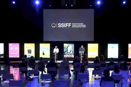 San Sebastián cambia a premios de género neutro