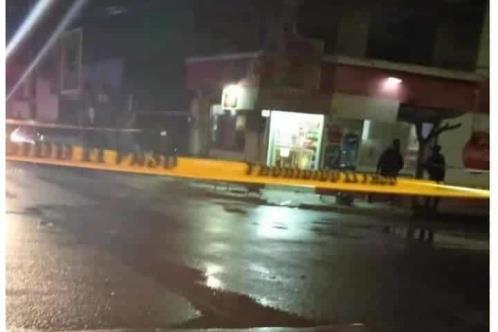 Asesinan a comerciante en Escobedo