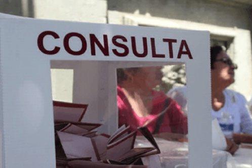 Consulta popular costará 520 mdp: INE