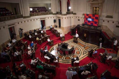 Vota EU contra condena de embargo a Cuba