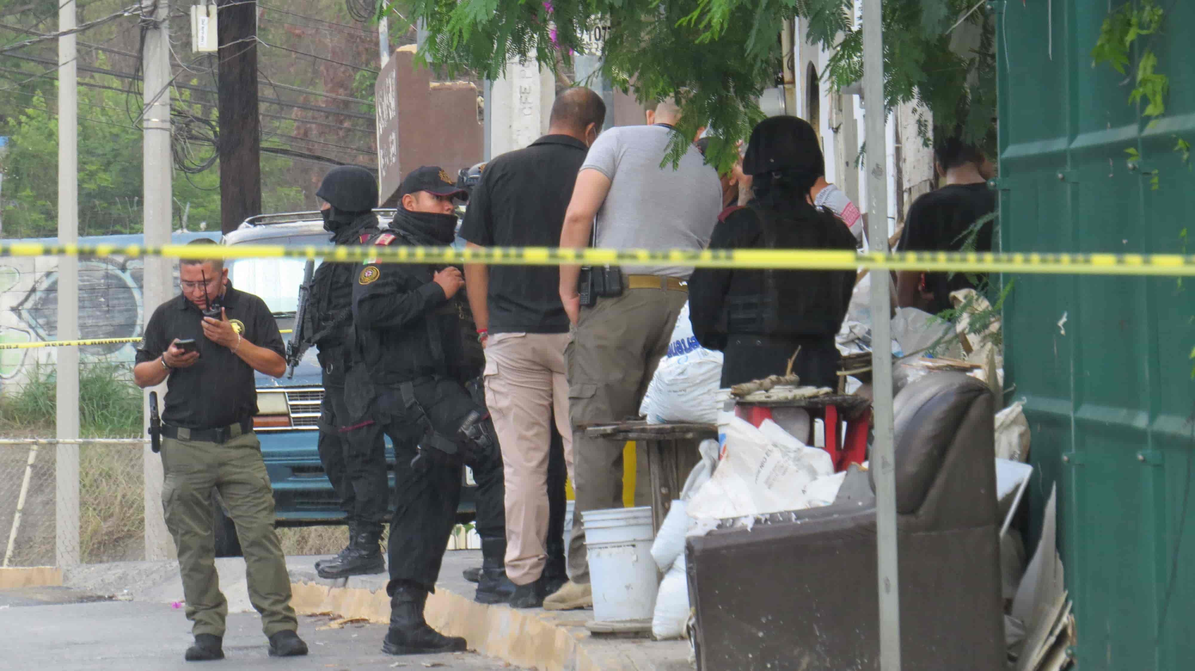 Un empleado de una Casa de Cambio fue ejecutado de un balazo en la cabeza