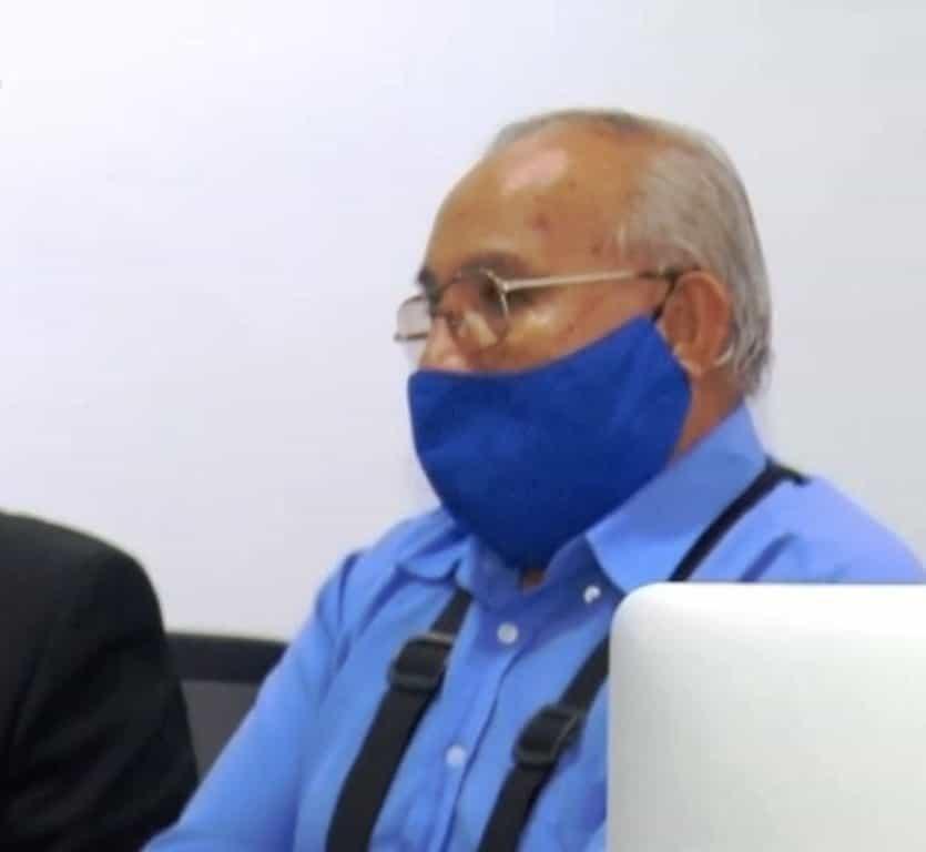 El hombre que atacó a un guarda de la tercera edad, fue condenado a solo dos años y seis meses de prisión