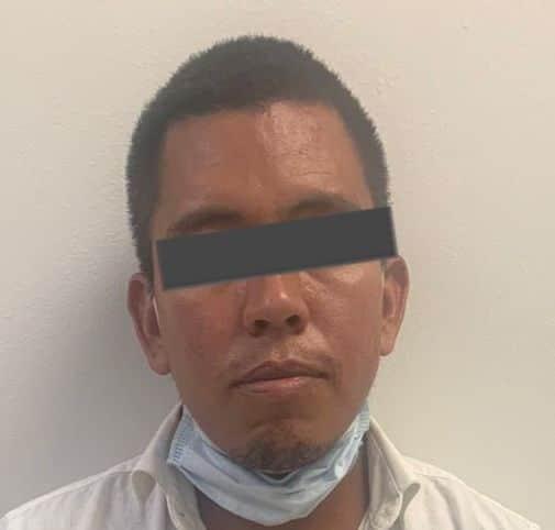 El curandero abusó de una niña de 13 años de edad, a quien su mamá había llevado para que le realizaran una limpia
