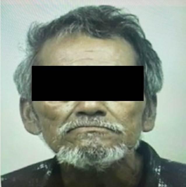 Los presuntos responsables de un secuestro de una mujer y su hijo de dos años de edad, fueron detenidos