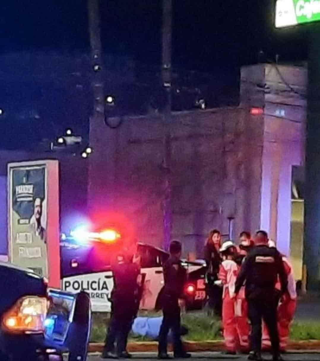 El gerente de un bar resultó gravemente lesionado luego ser baleado en la cabeza al salir de su trabajo