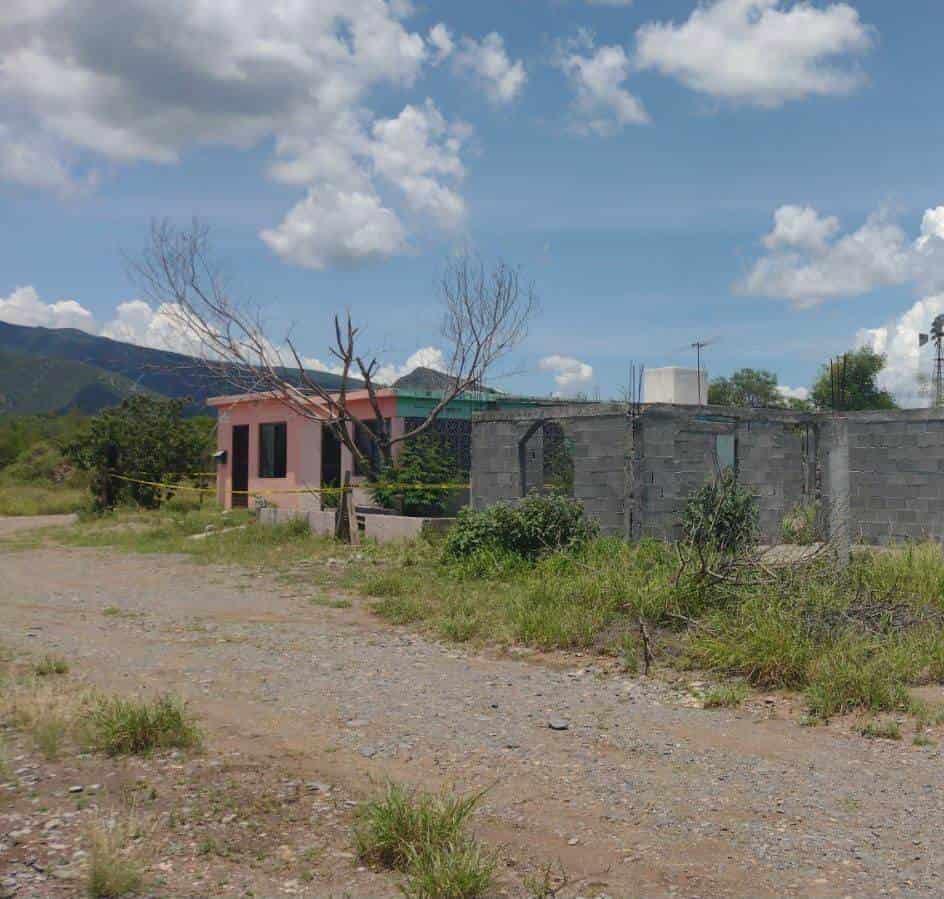 Una mujer de la tercera edad fue privada de la vida en Sabinas Hidalgo