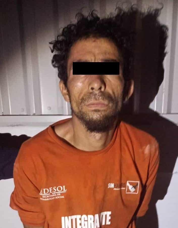 Al intentar por tercera ocasión robar en el mismo negocio, un guatemalteco fue detenido