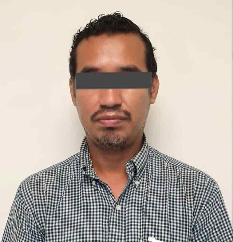 Un hombre detenido por trata de personas en modalidad de pornografía infantil, fue vinculado a proceso por un Juez