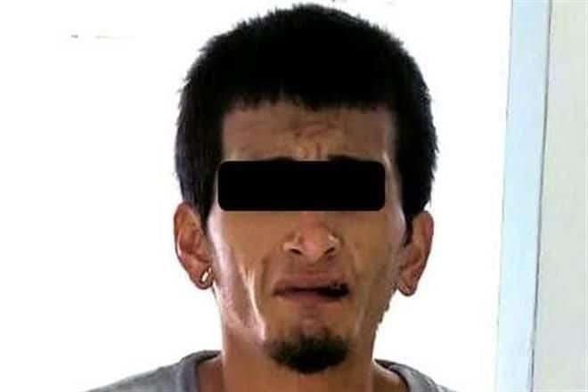 Intentó asesinar a su pareja con un arma blanca