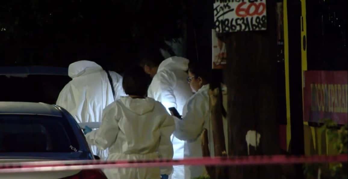Hombres armados atacaron una vivienda ubicada en la Colonia San Marcos