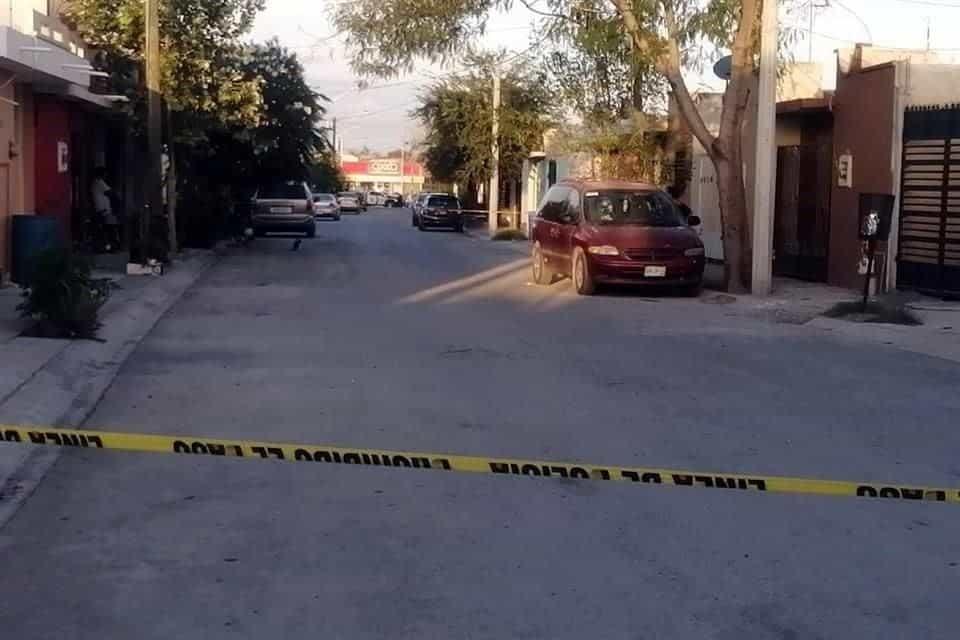 El narcodistribuidor operaba en Haciendas Las Margaritas