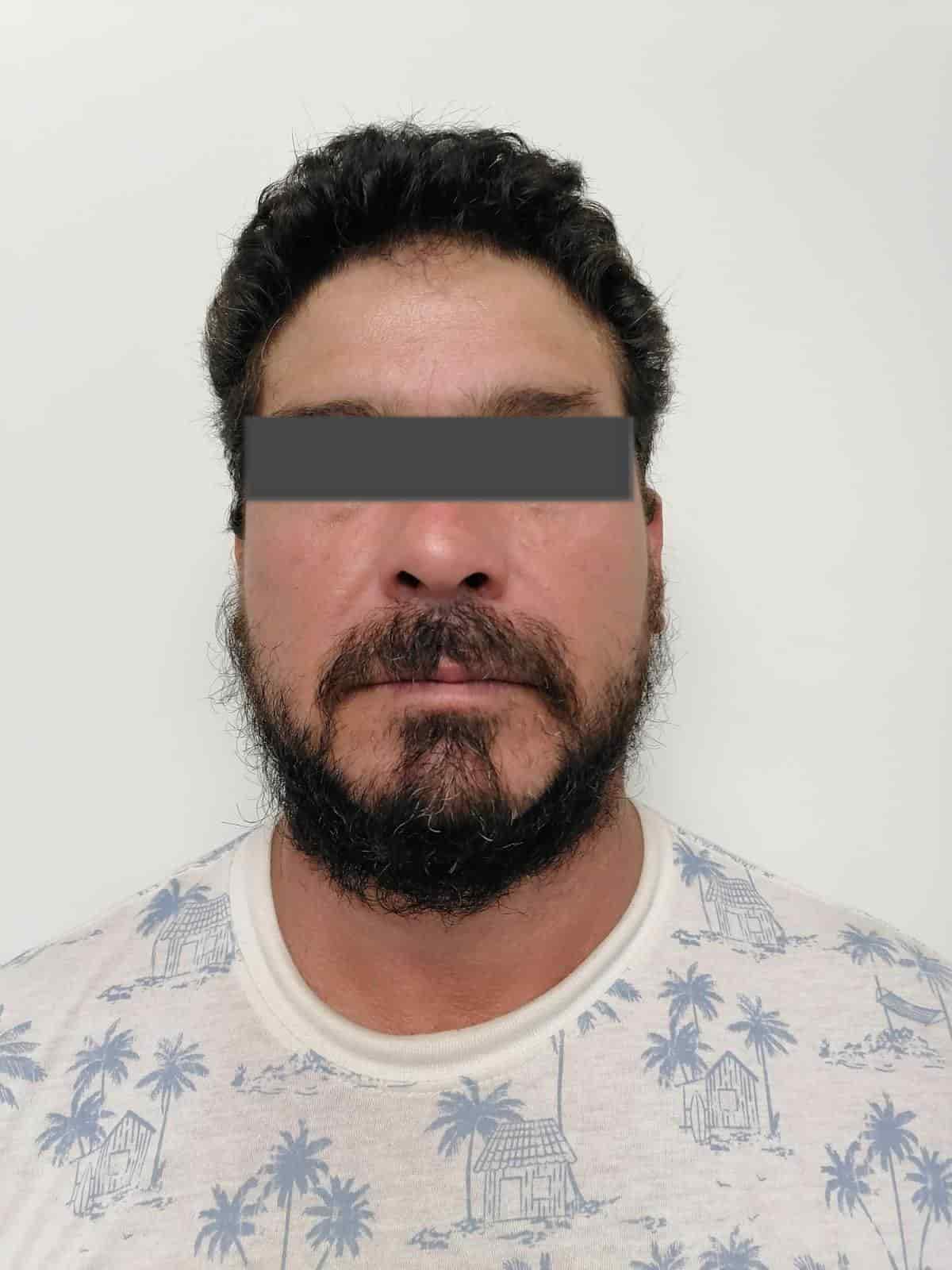 Detienen a presunto responsable del homicidio del dueño de un rancho en Cadereyta
