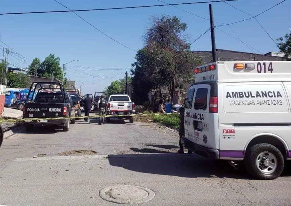 Detenido por amagar a los vecinos con un fusil de alto poder y una pistola escuadra