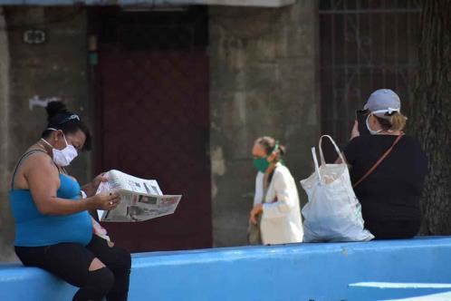 Cuba registra su peor jornada de Covid-19