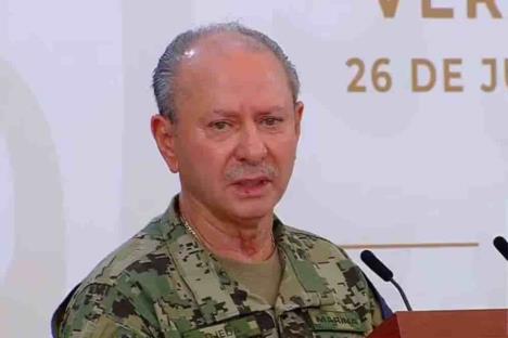 México carece de servidores públicos honestos: Rafael Ojeda