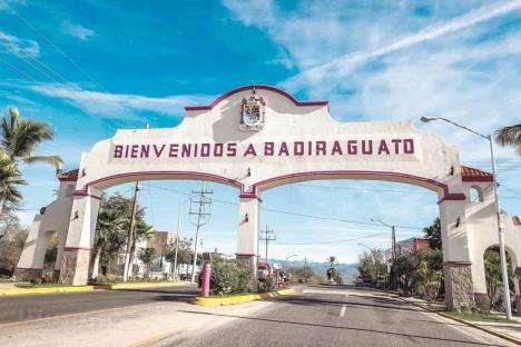 Vuelven privada la vista de AMLO a Badiraguato