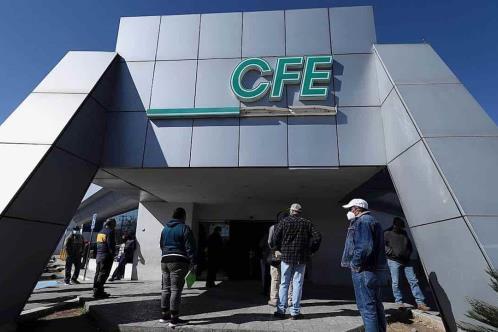 Aprueban crédito a CFE por 200 mdd