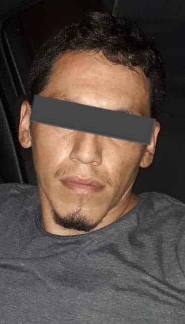 Detienen a uno más de los homicidas de un escolta y el secuestro de una mujer el año pasado