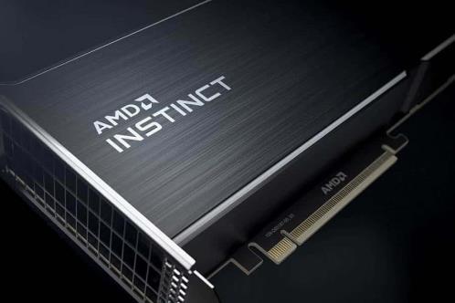 AMD lanza la Instinct MI200, la primera GPU MCM