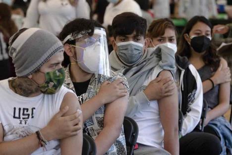México registra 239 mil 997 decesos por Covid