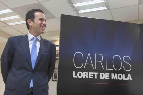 AMLO ha tratado de ayudar a Vallarta en caso Cassez: Loret