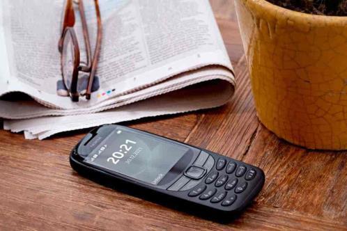 HMD Global «resucita» el clásico Nokia 6310