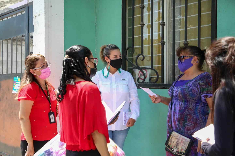 El Gobierno de Guadalupe alertó ante el incremento en los casos de violencia familiar