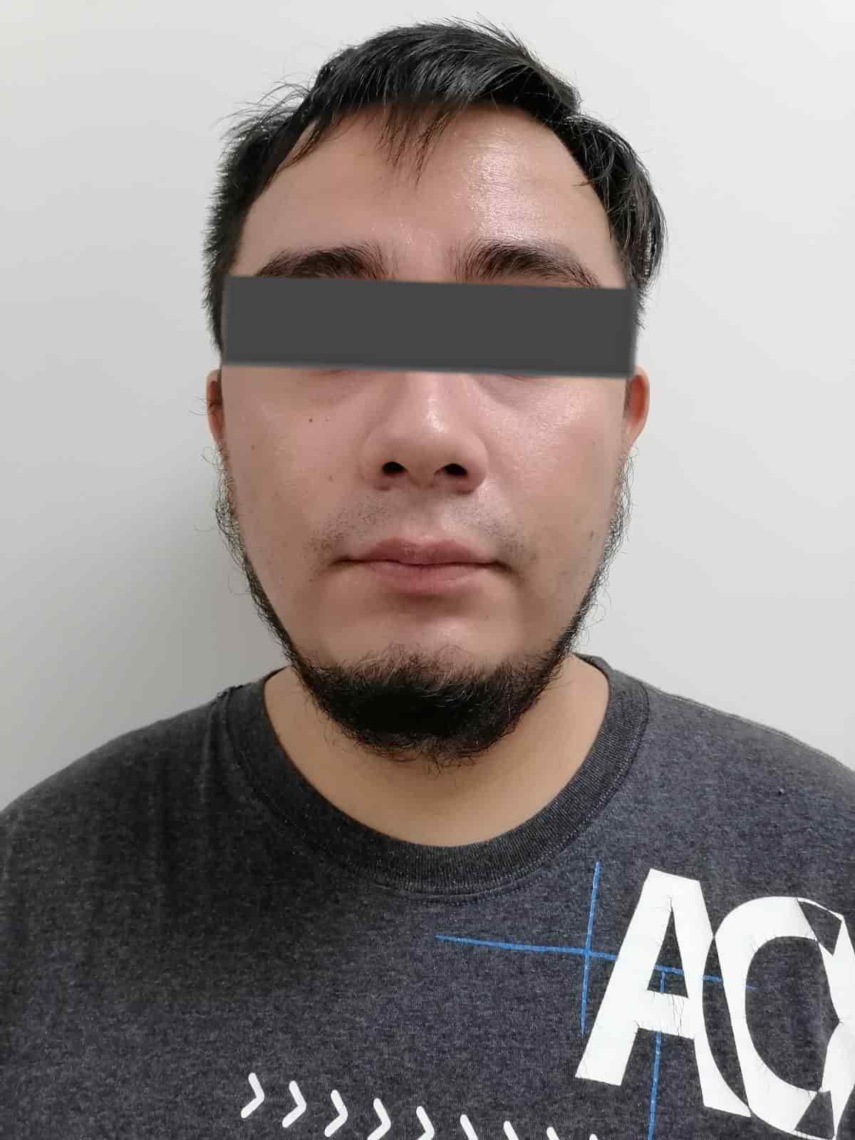 Arrestado a más de un meses y medio después de haber privado de la vida a una joven