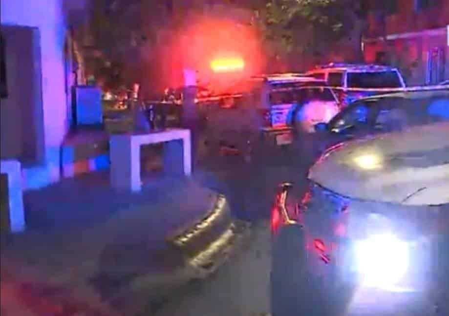Un hombre murió al caer del segundo piso de la casa de su mamá