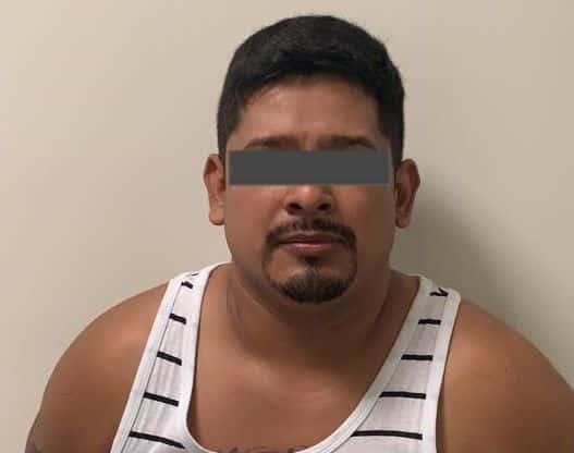 Arrestan a dos hombres que  asaltaron un domicilio en San Pedro