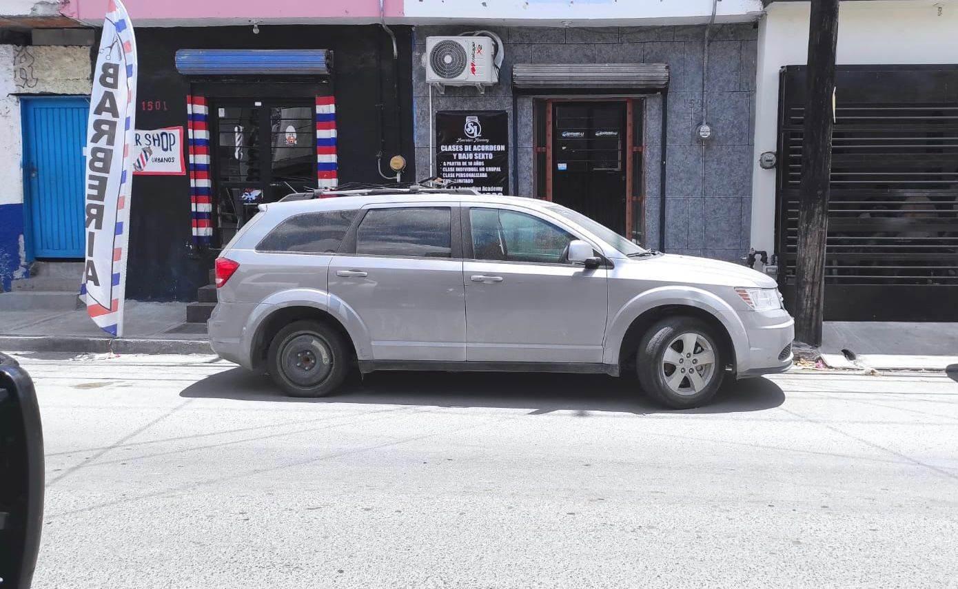 Recuperaron en diferentes puntos del municipio cuatro vehículos con reporte de robo