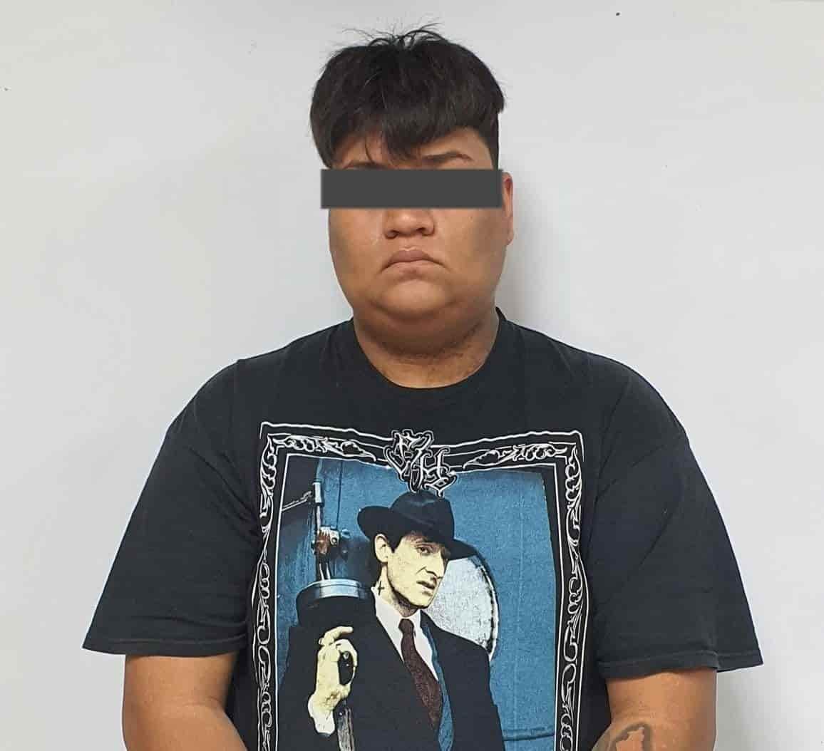 Despojó de un millón 260 mil pesos en efectivo tras amagarlo con un arma de fuego