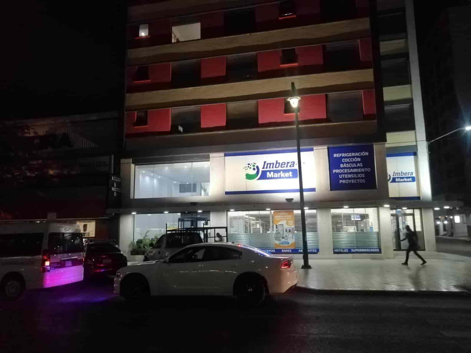 Un grupo de 11 indocumentados guatemaltecos que se encontraban en el Hotel 500, fueron asegurados