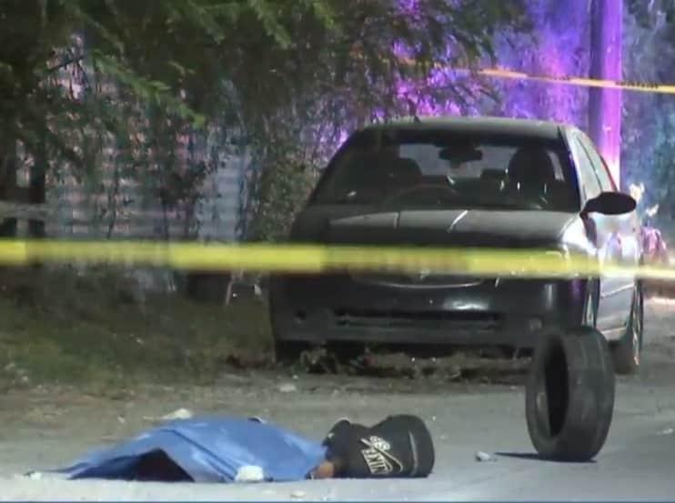 Hombres armados ejecutaron a balazos a un lavacoches