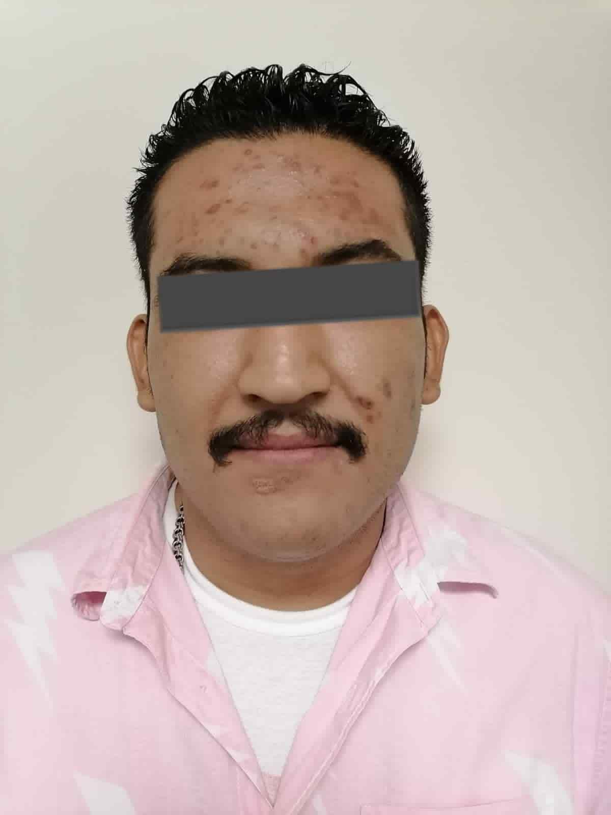 Es señalado como el presunto responsable de la muerte de una mujer en el municipio de García