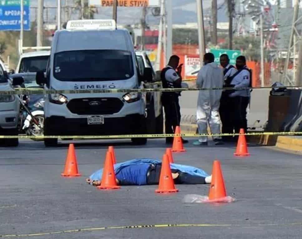 Un hombre perdió la vida al ser arrollado por un automóvil fantasma