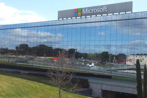 Microsoft abrirá en Barcelona un centro de I+D