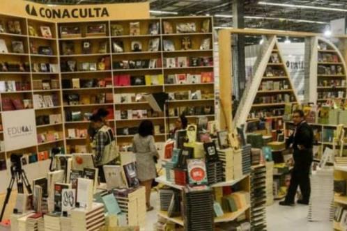 Alistan montaje de la FIL-Coahuila