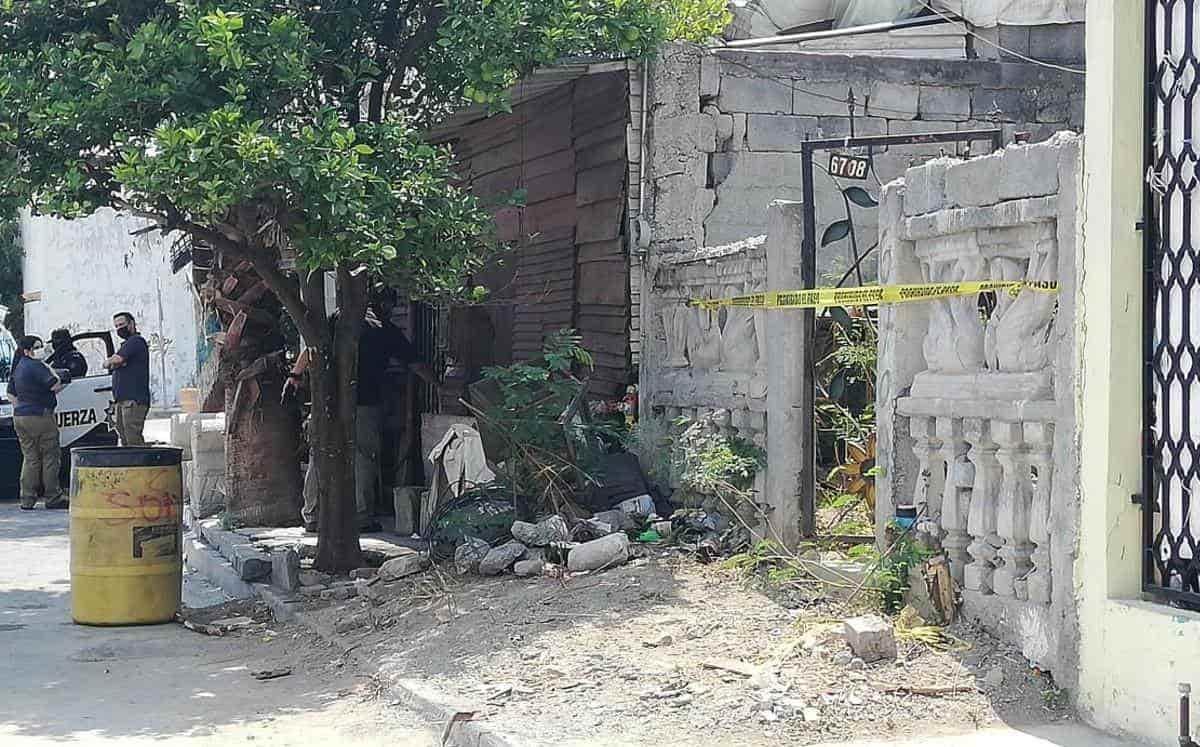 Un hombre de la tercera edad, fue encontrado sin vida, en el interior de una vivienda