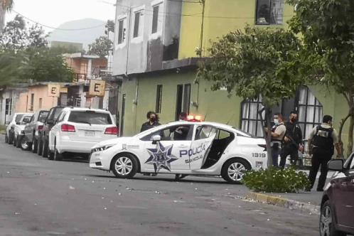 Investigan muerte en San Nicolás