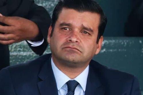 No le debo nada al PAN, estamos a mano, dice Antonio Echevarría