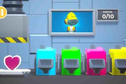 Crean videojuego para niños con autismo