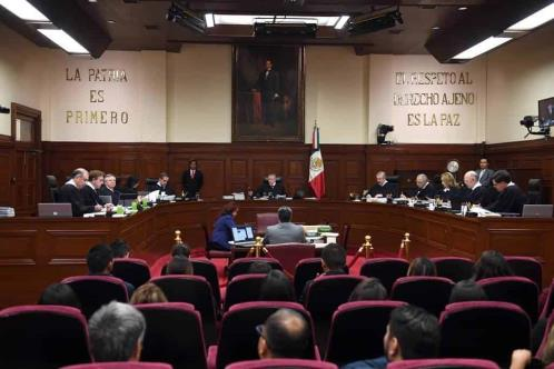 Buscan proteger a jueces con 844 mdp