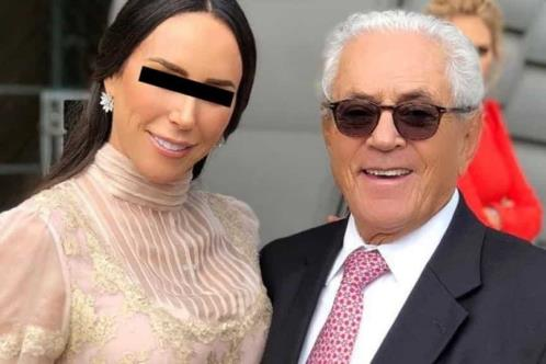 Papá de Inés Gómez Mont defiende a su hija