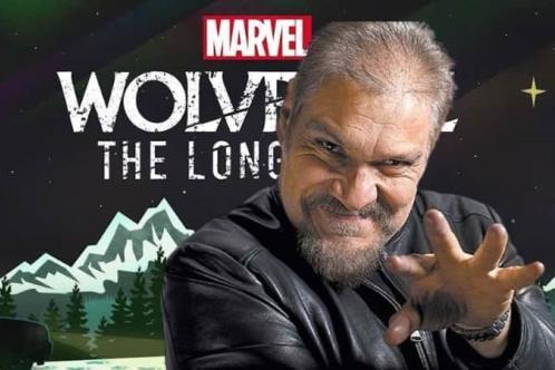 Joaquín Cosío dará voz a Wolverine