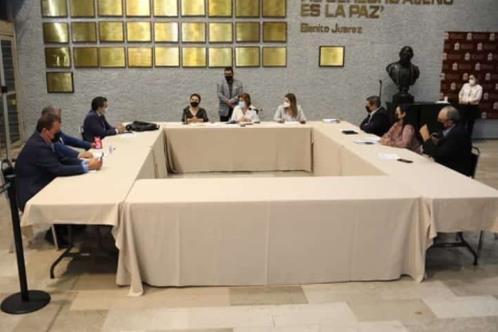 Integra Congreso el Concejo Municipal de Zuazua