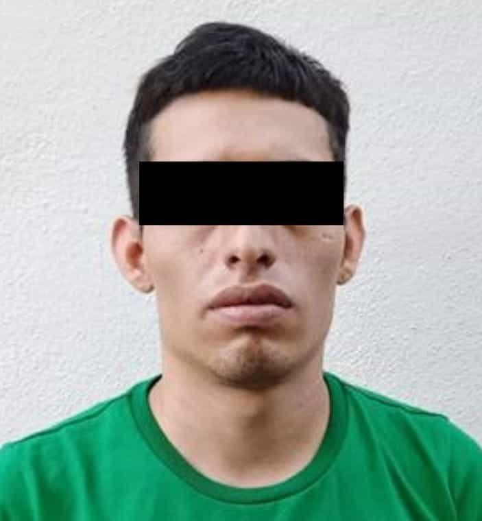 Logran capturar a un multihomicida, cabecilla de un grupo Independiente de la Delincuencia Organizada