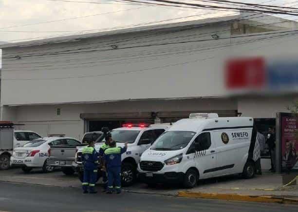 Un pintor de brocha gorda perdió la vida al sufrir una descarga de alto voltaje