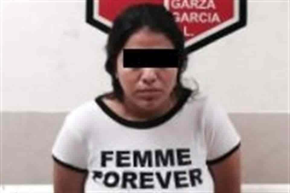 Detenida tras ser acusada de robar en la casa de sus patrones