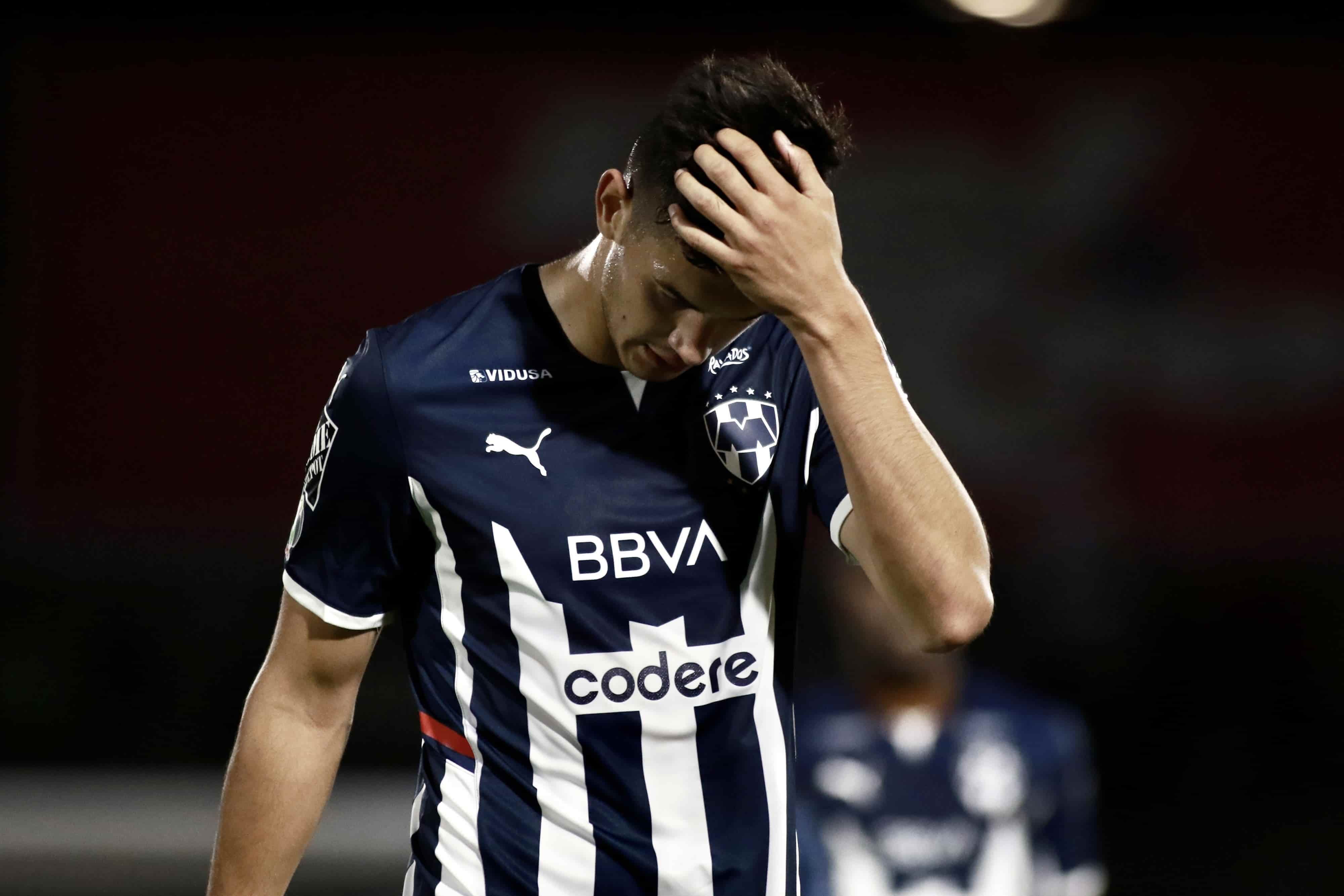 Juárez 3-1 Monterrey